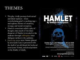 supernatural themes in hamlet shakespeare hamlet