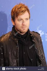 The Ghost Writer by Ewan Mcgregor At 60th Berlin International Film Festival