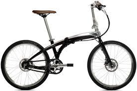 best folding bike 2012 clown cycle or commuters fold up bike test