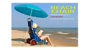 Beach Armchair Beach Chair On Wheels Sadgururocks Com