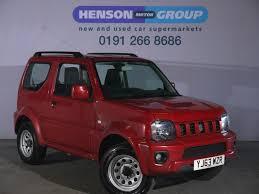 suzuki jeep 2014 used suzuki jimny cars for sale with pistonheads