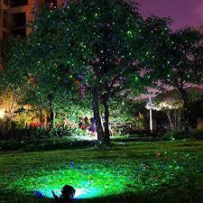 christmas spotlights escolite landscape lights laser spotlights rgb patio christmas