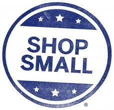 event preview shop small saturday community