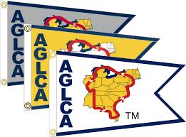 Custom Burgee Flags Burgees Books Logo Gear U0026 More America U0027s Great Loop Cruisers