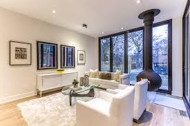 2 5 million for one of cabbagetowns few modern homes toronto house