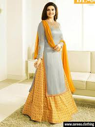 Colour Style by Yellow Colour Navratri And Diwali Special New Arrival Gorgeous