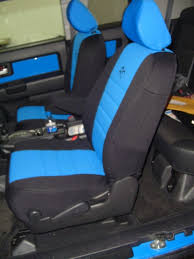 2008 toyota tundra seat covers seat covers for fj cruiser 2008 velcromag
