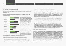 design haven business plan template m2 a4 landscape