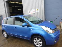 nissan note 2006 dk salvage co uk quality used car parts online engines