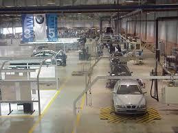 bmw car plant pdms sse project detail