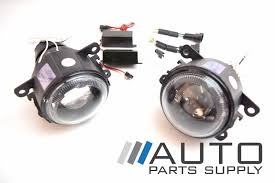 ford fg falcon xr6 or xr8 angel eye halo projector fog lights