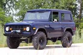 Vintage Ford 4x4 Truck - ford bronco suv 4x4 truck broncos and rangers pinterest suvs