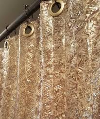 Gold Shimmer Curtains Curtains Gold Shimmer Curtains Deeperpartofyou Silver Grey