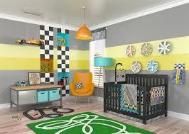 Nursery Bedding Sets Boy Gray 10pc Race Car Baby Nursery Bedding Set Boy Discount Dk Leigh