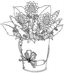 350 clipart flowers images drawings flowers