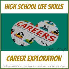 high life skills career exploration startsateight