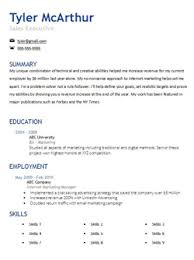 Character Resume Template Resume Beacon Free Downloadable Resume Templates Professionaly