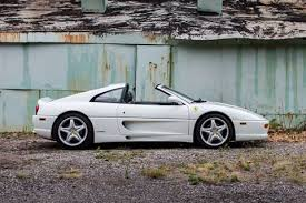 1996 f355 for sale f355 for sale carsforsale com