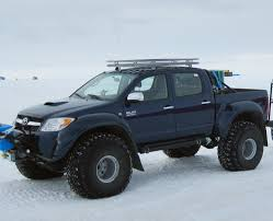 buying a used toyota hilux