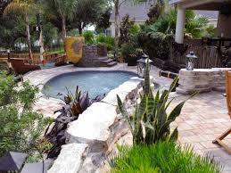 Amazing Backyard Pools by My Yard Goes Disney Hgtv