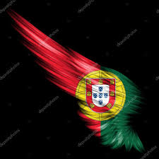 Portugal Football Flag Portugal Flag Stock Photos Royalty Free Portugal Flag Images