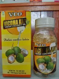Salep Vco vicoma vicoma kap vicoma cocunut jual vicoma manfaat
