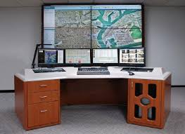 case studies americon control room furniture and video walls