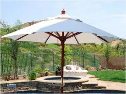 Patio Umbrella Home Depot Patio Umbrella Replacement Canopy Home Depot As Your Reference