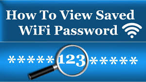 see wifi password android how to view saved wi fi passwords in android ios and windows 10