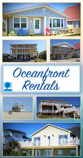25 popular topsail island vacation rentals ideas on pinterest