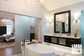 Candlelight Homes Master Bath Remodel Commerce Mi Labra Design Build