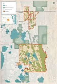 Orange Lake Resort Orlando Map by Sunbridge Map Lake Nona Social