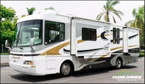 damon ultrasport 3465 rvs for sale
