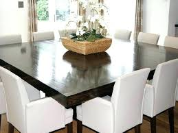 Tables Dining Room 12 Seat Dining Room Table Architecture Dining Table
