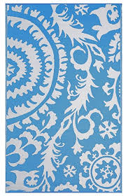 Easy To Clean Outdoor Rug Recycled Easy Clean Outdoor Rug The Original Eco