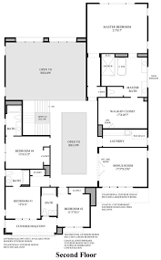 3 Bedroom Floor Plans With Bonus Room by Alara At Altair The Soleil Home Design
