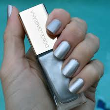 dolce u0026 gabbana pearl shimmer nail polish for spring 2015 review