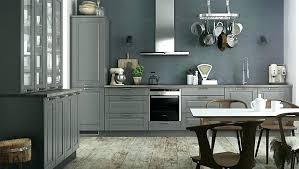 meuble cuisine et gris peinture cuisine gris clair awesome meuble cuisine gris clair