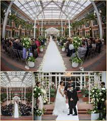 elegant garden wedding of lauren marc with marrero events