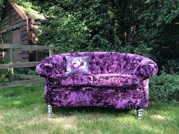 bespoke antique victorian deep buttoned bohemian style sofa in