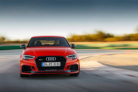 13 things you didn u0027t know about the 2018 audi rs3 automobile