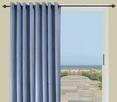 grommet patio panel with wand bal harbour semi sheer