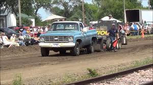 wentworth truck tractor pull in wentworth sd july 4 2014 youtube