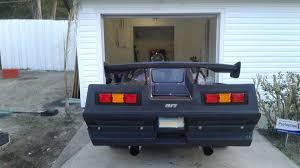 pontiac aztek ricer this porsche 917 kit car is the ugliest craigslist find of the