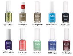 revlon brilliant strength nail varnish water nail polish design