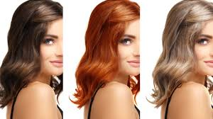 Hair Colors For African American Skin Tone Choosing The Right Hair Color For Your Skin Tone Youtube