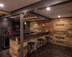 home bar interior design rustic home bar designs homes abc
