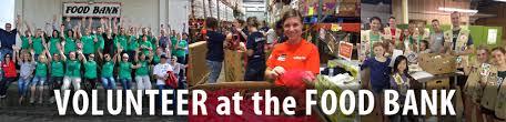 volunteer food bank of central eastern carolina
