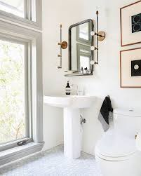 rustic modern farmhouse bath tour 1095 best wonderful washrooms images on architects