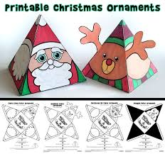 printable ornaments woo jr activities